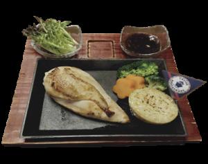 เมนูเพิ่มโปรตีน ไม่อ้วนCruise Restaurant