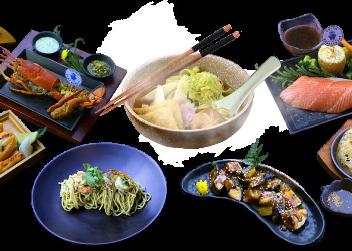 เมนูอาหารญี่ปุ่นที่ห้ามพลาด