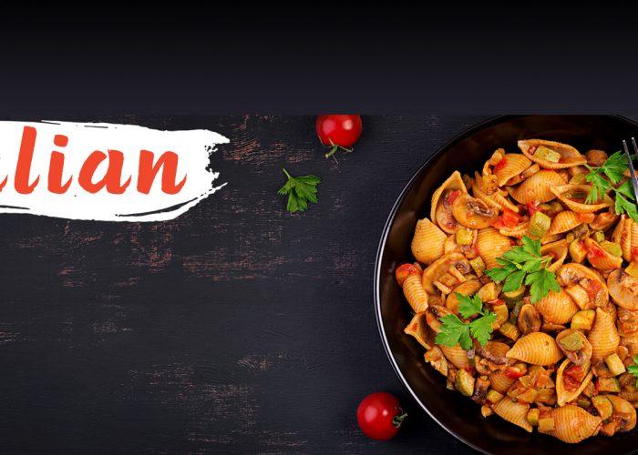 อาหารอิตาเลี่ยนสไตล์ญี่ปุ่น