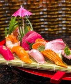 6 อาหารญี่ปุ่นแบบดังเดิม