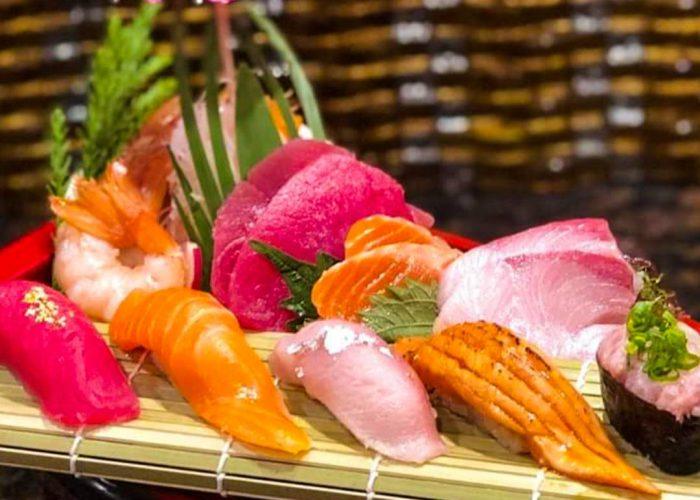 อาหารญี่ปุ่นยอดนิยม