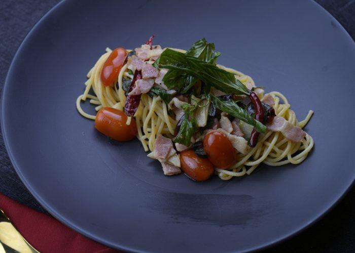 คนรักพาสต้า และรสชาติสไตล์อิตาเลียน…ต้องมาร้านครูซ เรสเตอรองท์!!