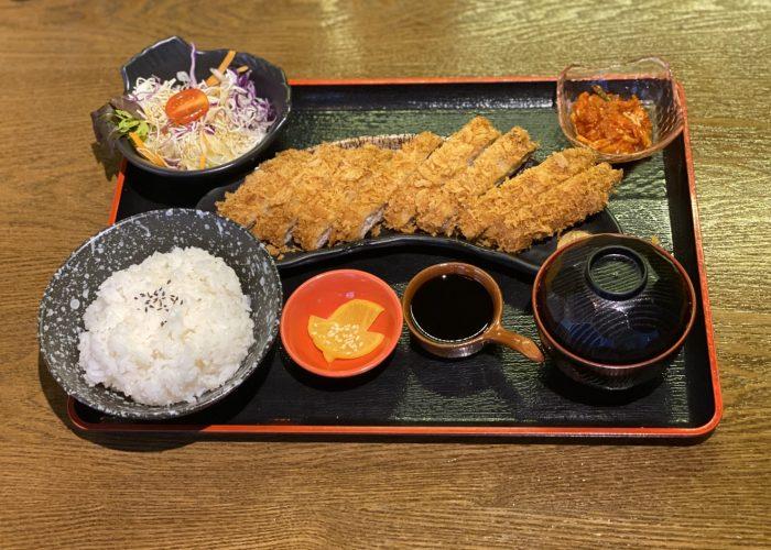 มาทานอาหารกลางวันดีๆกัน ที่ร้านอาหารญี่ปุ่นครูซ ถ.สีลม ซ.ธนิยะ