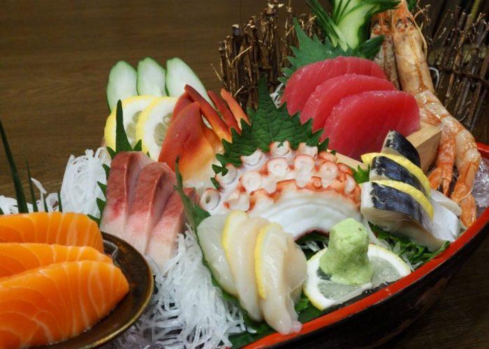 6 อันดับอาหารญี่ปุ่น ห้ามพลาดที่ร้านCruise Restaurant สีลม ซอยธนิยะ