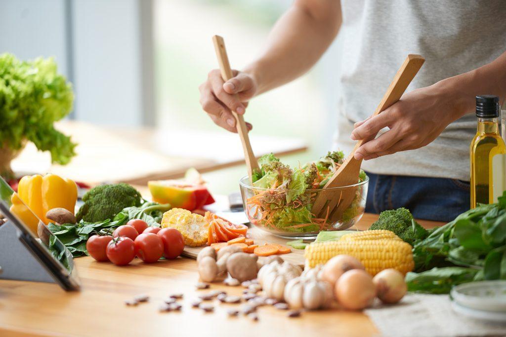 อาหารช่วยลดน้ำตาลในเลือด