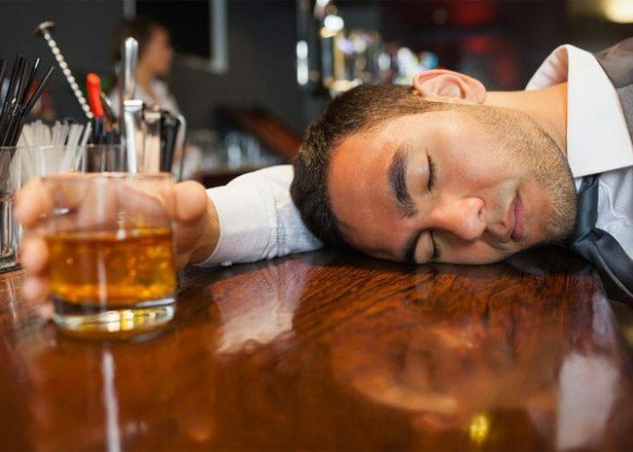 เทคนิคเพื่อเป็นสายแข็งในวงนักดื่ม