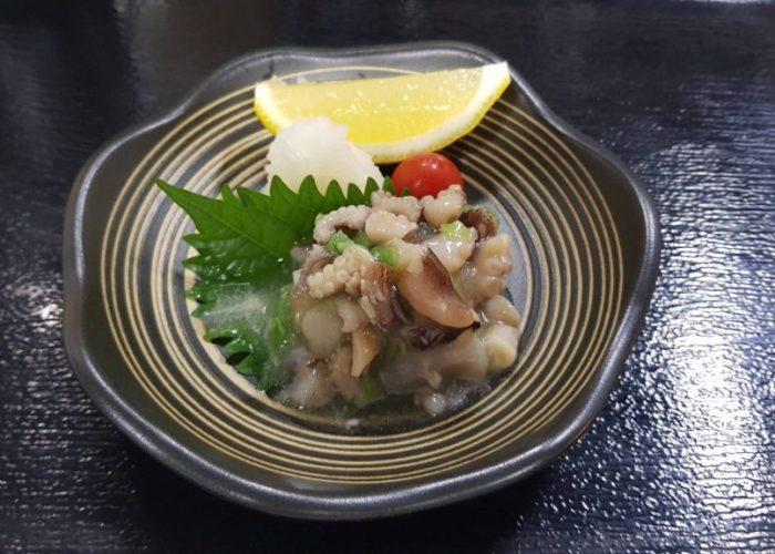 อาหารมื้อเล็กยามเย็น กินดื่มเพลินๆเพิ่มสุขกับร้านครูซ อิซากายะ ซอยธนิยะ