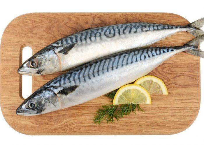 ปลาซาบะกับการลดน้ำหนัก
