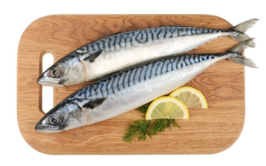 ปลาซาบะกับการลดน้ำหนัก Cruise Restaurant