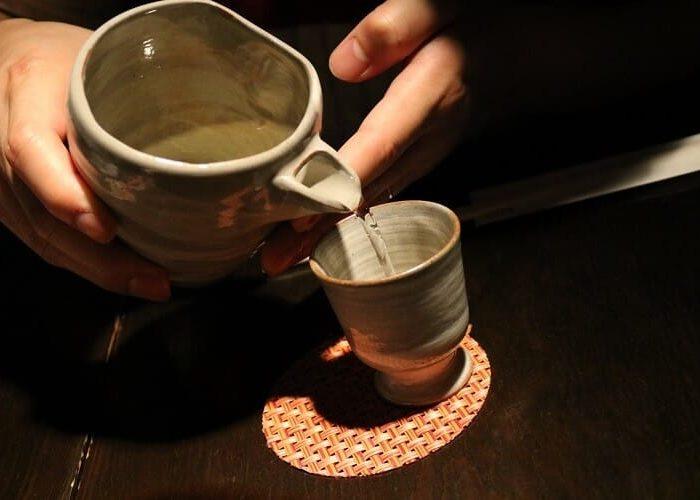 5 ข้อหลักในการดื่มสไตล์ญี่ปุ่น