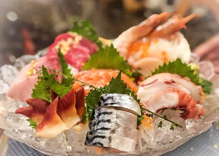 อาหารญี่ปุ่นหาทานยาก