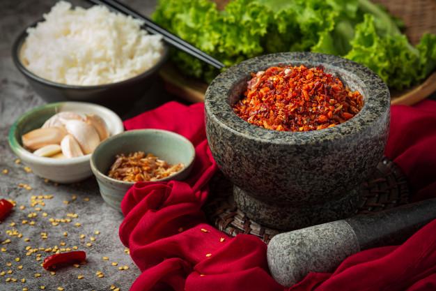 อาหารไทยต้าน 'โควิด-19'