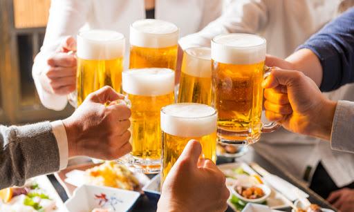 อยากดื่มหนัก กินแน่น ใกล้ๆที่สีลม ร้านอาหารญี่ปุ่นCruise Restaurant