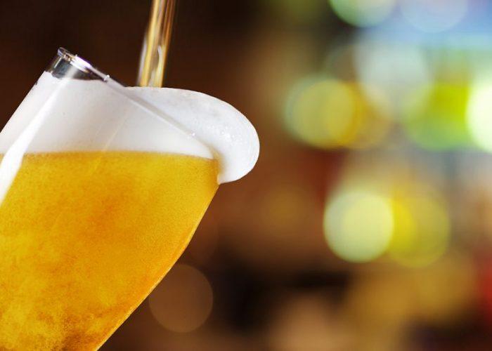 เมนูทานคู่กับเบียร์เย็นๆ คู่หู คู่จานอร่อย