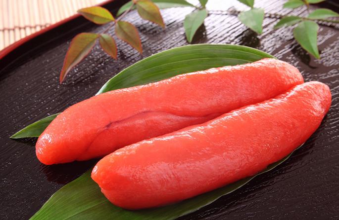 ไข่ปลาเมนไตโกะเมนูยอดนิยมของคนญี่ปุ่น