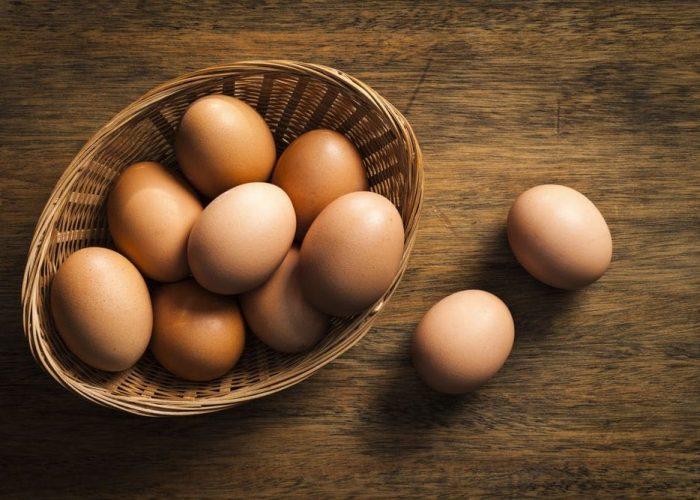 เมนูไข่ไก่มีมีเบื่อ