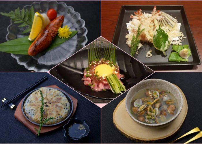 5 อาหารญี่ปุ่นที่พลาดไม่ได้ ร้าน Cruise Restaurant ถนนศาลาแดง ซอยธนิยะ