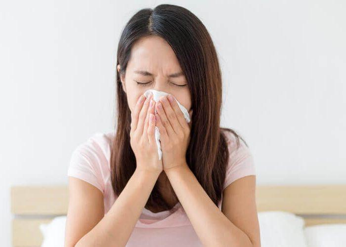 อาหารต้านหวัด ถ้าไม่อยากป่วยต้องจัด