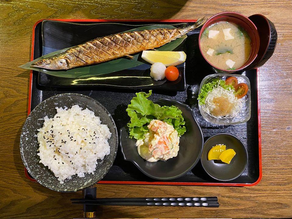 เติมพลังงานกับอาหารมื้อกลางวัน กันให้เต็มที่กับร้านอาหารญี่ปุ่นครูซ ถ.สีลม