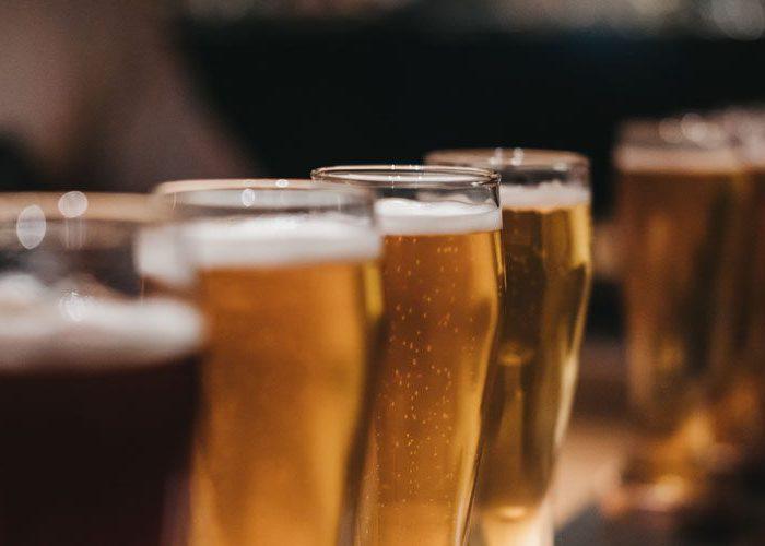 เบียร์กับอาหารจานโปรด คู่ฟินที่มากกว่าการลงตัว กับร้านอาหารญี่ปุ่นครูซ ถ.สีลม ซ.ธนิยะ