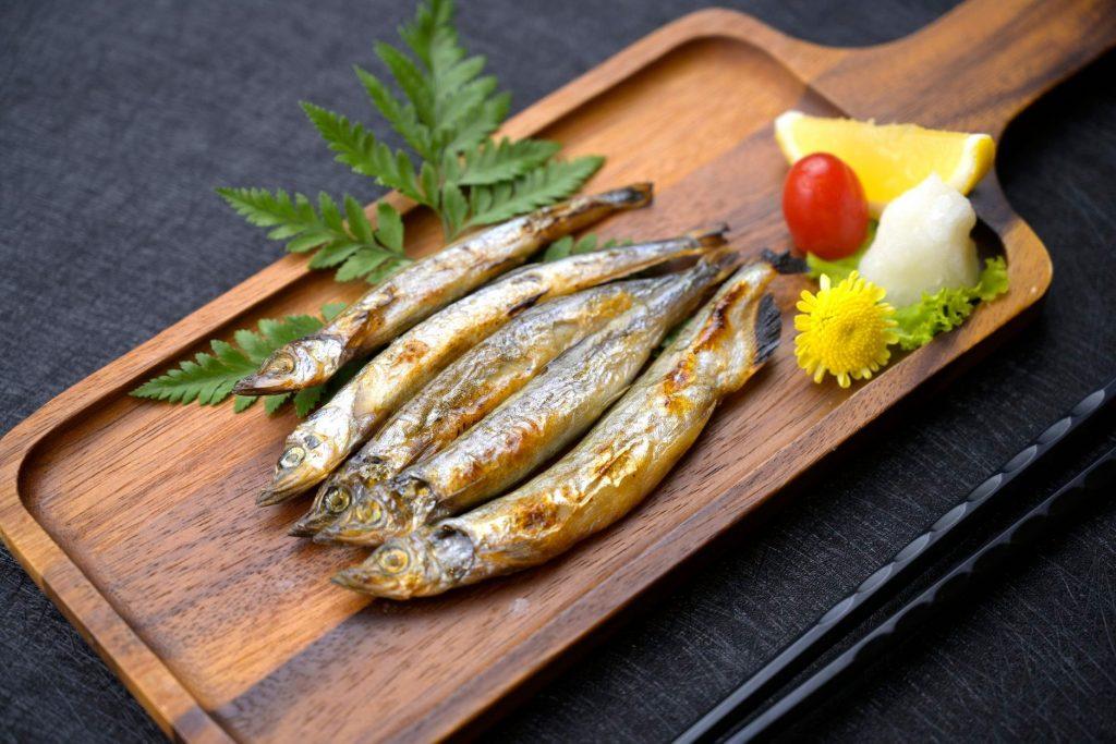 เมนูอาหารแก้เบื่ออาหาร กับร้านอาหารญี่ปุ่นCruise Restaurant ถนนสีลม