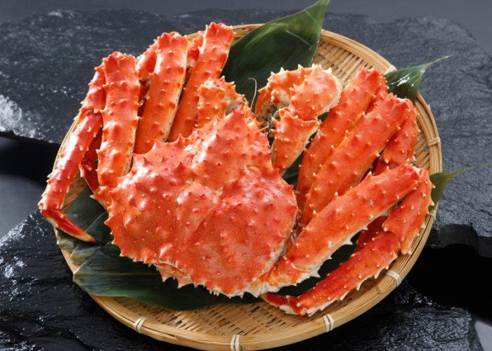 เมนูปูฟินๆ อร่อยๆ ที่Cruise Restaurant ร้านอาหารญี่ปุ่น ที่สีลม