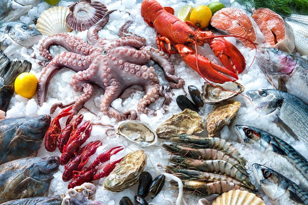 ร้านCruise Restaurant สีลม ซอยธนิยะ กับเมนูเด็ดอาหารทะเลขึ้นชื่อ