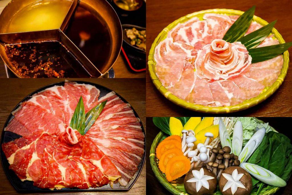 อาหารเพิ่มความอบอุ่นหน้าฝนร้าน Cruise Restaurant