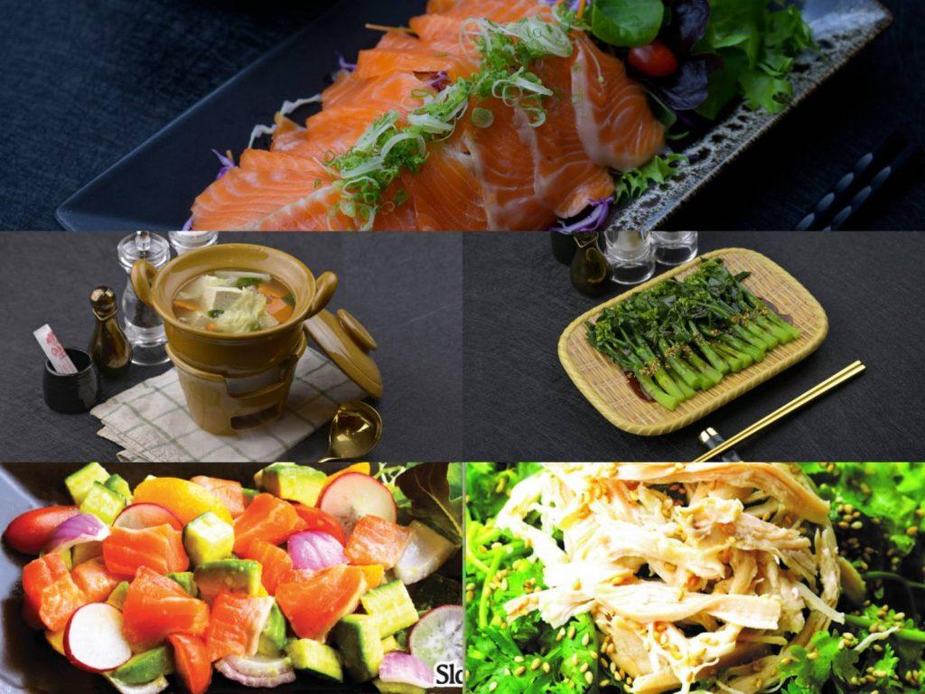 5 สุดยอดอาหาร ช่วยลดน้ำตาลในเลือด กันร้านอาหารญี่ปุ่นครูซ ถ.สีลม ซ.ธนิยะ