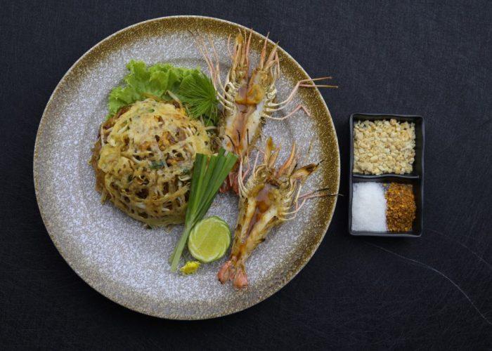 ร้านอาหารญี่ปุ่นครูซ ซอยธนิยะ ถนนสีลม มื้อเที่ยงอร่อย รสเด็ดกันเถอะ